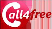 Call4FREE Logo