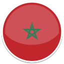 Morocco  Landline