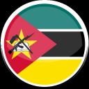 Mozambique Landline